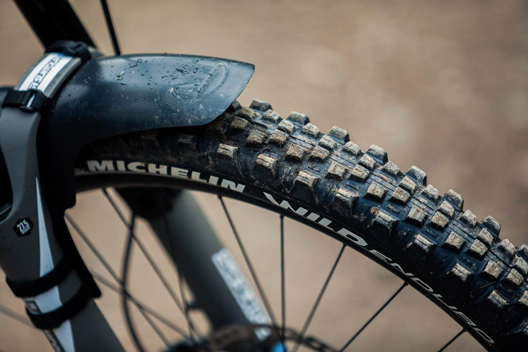 Review: Michelin Wild Enduro Front and Rear Specific Tires w/ GUM-X3D Compound thumbnail