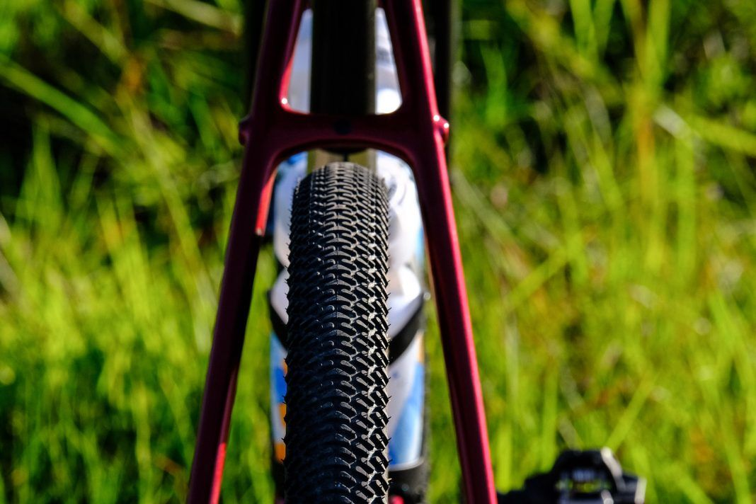 First ride: Schwalbe G-One R gravel tires thumbnail