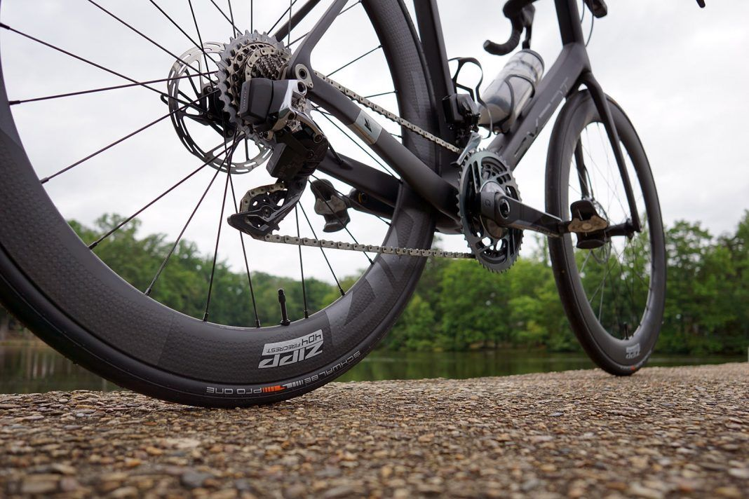 Review: 2022 Zipp 404 Firecrest are deep aero wheels for all, plus Actual Weights thumbnail