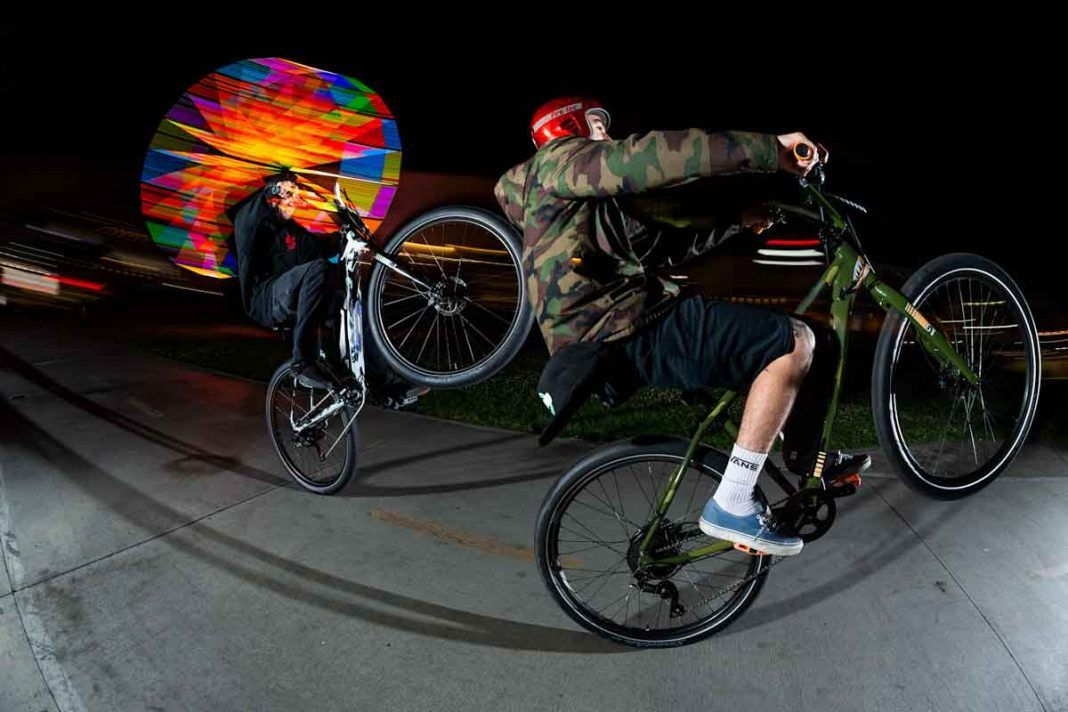 GT launches Street Performer and blurs lines w/ Power Performer eMTBMX! thumbnail