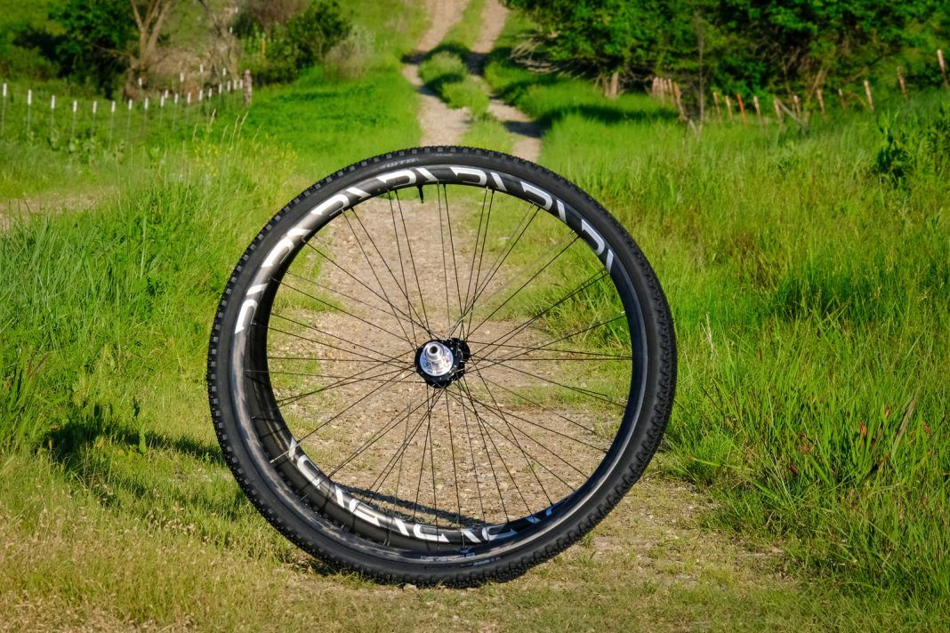 First Ride Review: Revel Wheels adds RW23 Gravel wheelset thumbnail