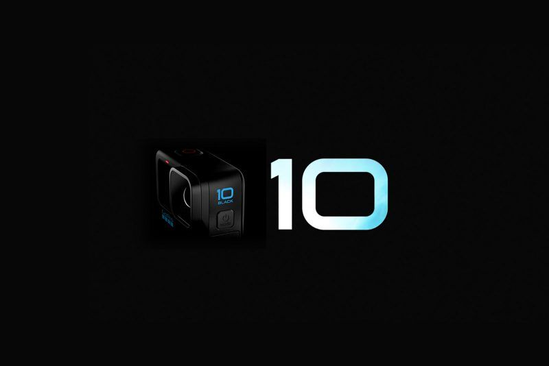 GoPro HERO 10 Teaser video previews new action cam coming September 16th! thumbnail