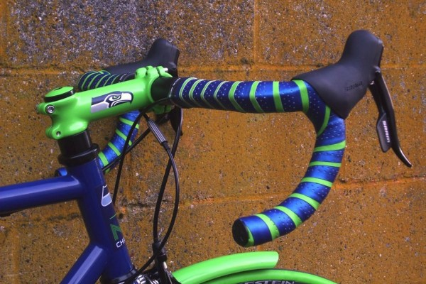 Custom Rodriguez Seahawks Superbowl Bike (3)