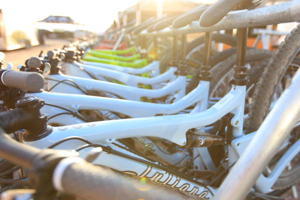 Test Ride a Santa Cruz or Juliana Straight from the Source, with New Factory Demo Program