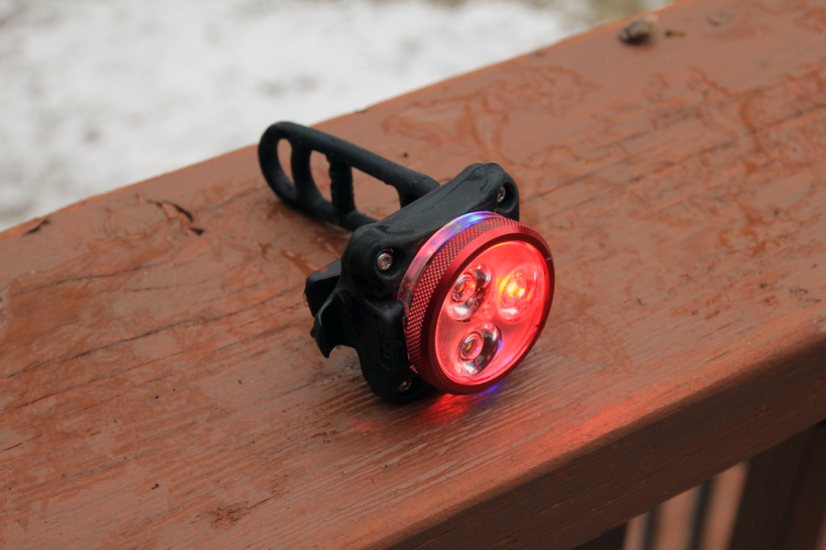 Just In Always Have The Right Light With Lezyne S Mega