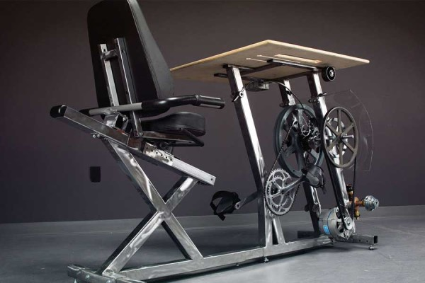 Pedal-Power-Big-Rig-electric-generator-cycle-desk