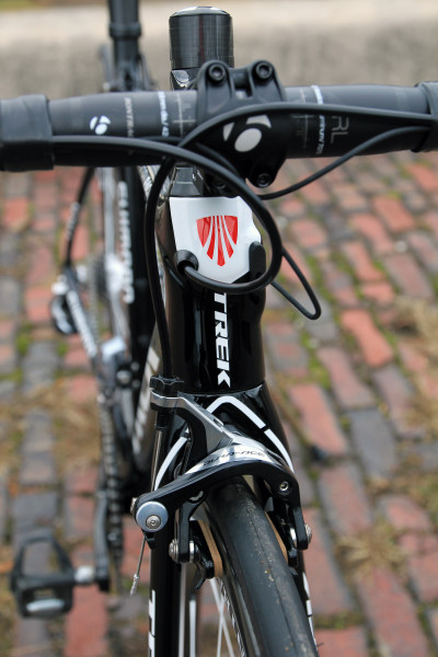 Trek Domane Team Issue Race Shop737