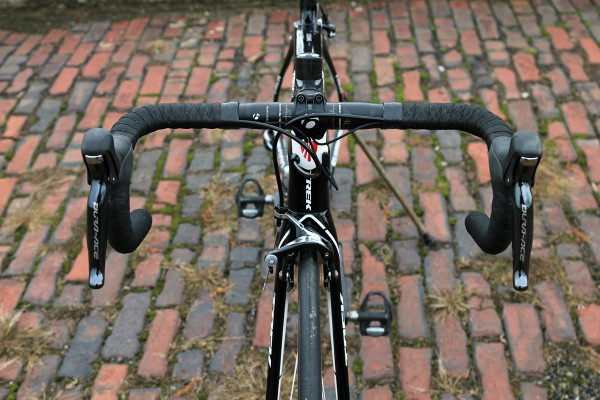 Trek Domane Team Issue Race Shop755