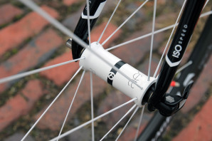 Trek Domane Team Issue Race Shop761