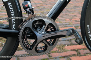 Trek Domane Team Issue Race Shop762