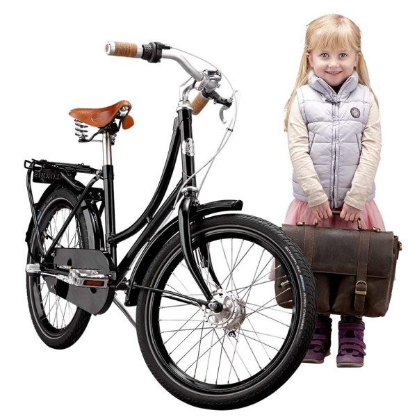 Kids Bikes w/o The Plastic? Velorbis Closes The Cycling ...