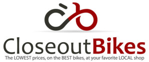 CloseoutBikes-com online listing service for unsold bicycle inventory for shops and brands