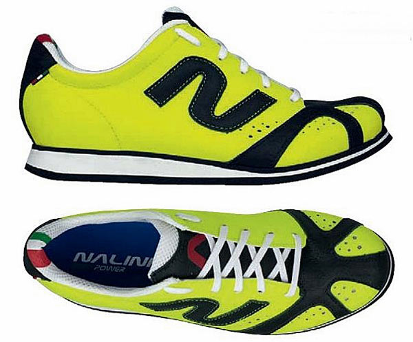nalini spider crab casual shoes