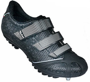 nalini octopus wr cx water resistant cyclocross cycling shoe