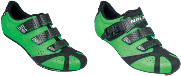 nalini octopus 2 and kraken plus 2 road cycling shoes
