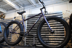 Frostbike: More From Surly - New Karate Monkey Ops, Pugsley Builds, and Krampus Ops