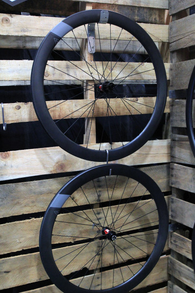 Frostbike: Whiskey gets deeper with new 50mm Rim, Adds Seatposts to the Mix