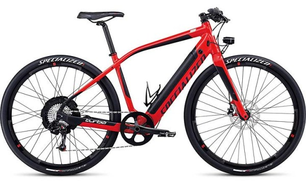 new specialized turbo s e bike gets stronger battery. Black Bedroom Furniture Sets. Home Design Ideas