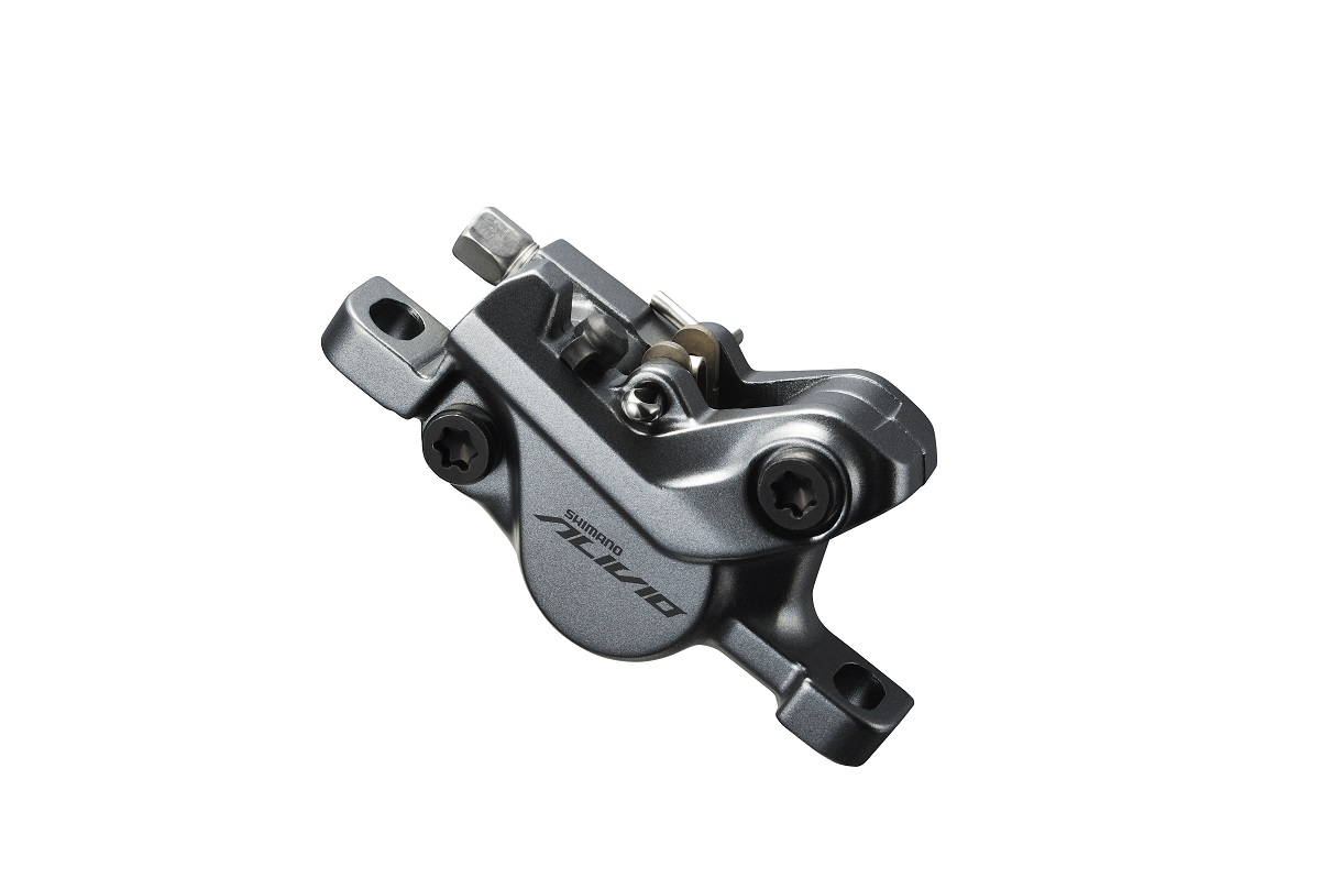 2015 Shimano Alivio & Tourney Groups Unveiled - Trickle Down Trail Tech For All! - Bikerumor