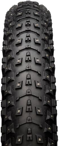Dillinger 5 studded fatbike tire 2