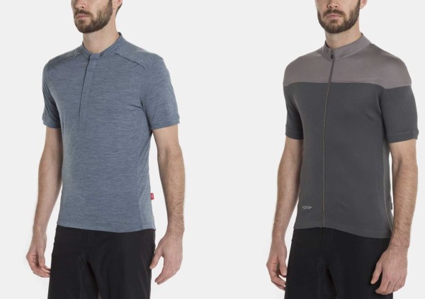 Giro New Road spring 2014 mens cycling clothing for commuting and road biking