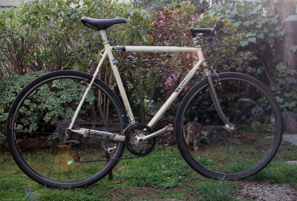 Hunter Cyclocross Bike