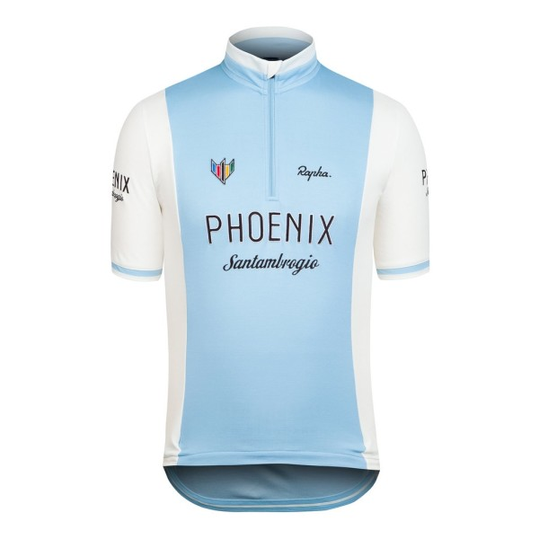 Rapha Trade Team Jersey  Bianchi-Campagnolo