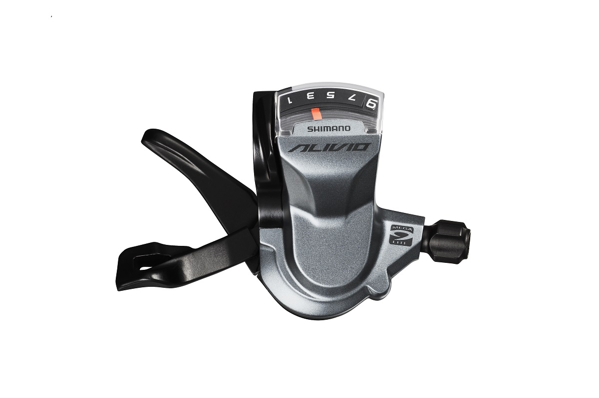 SHIMANO Alivio RD-M4000 rear derailleur offers at the cycling shop ...