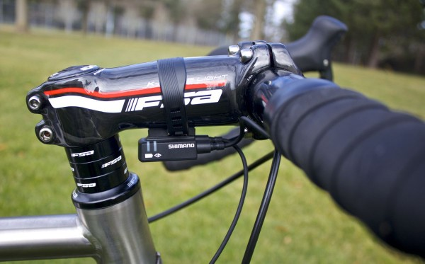 Sage Cycles Skyline Di2 Junction Box