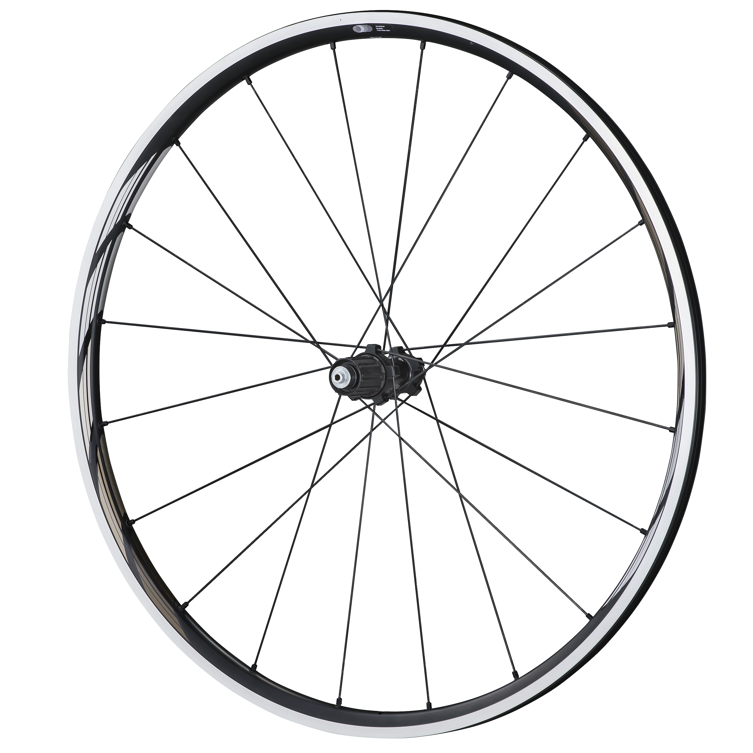 shimano expands 11 speed  tubeless road wheel line