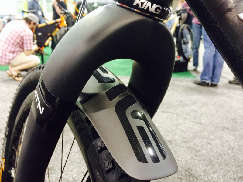 prototype enve rigid 29er mountain bike fork