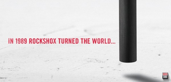 RockShox Is Hinting at Something. An Inverted Fork Design? A Cyclocross Specific Fork?