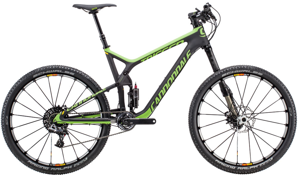 All New Cannondale 27 5 Trigger Jekyll Mountain Bikes Unveiled