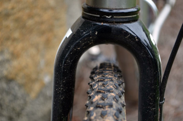 3T Luteus carbon fiber disc brake cyclocross fork long term review