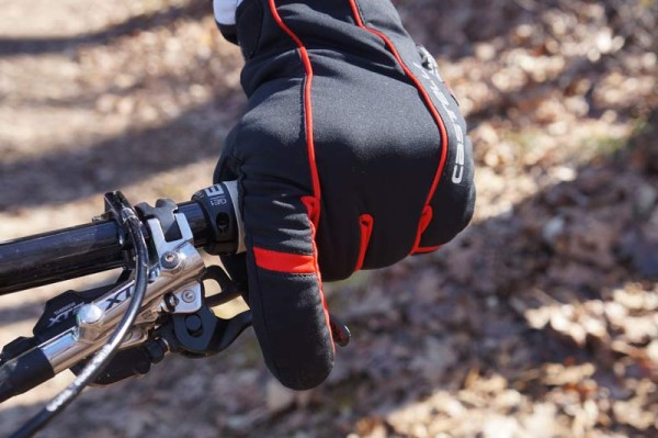 Castelli-CW31-Polartec-Power-Dry-winter-cycling-gloves-review