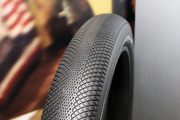 """Taipei Cycle Show: Vee Tire Co. Fatbike Tires - Bigger, Studded, 29+ and 27.5""""+?"""
