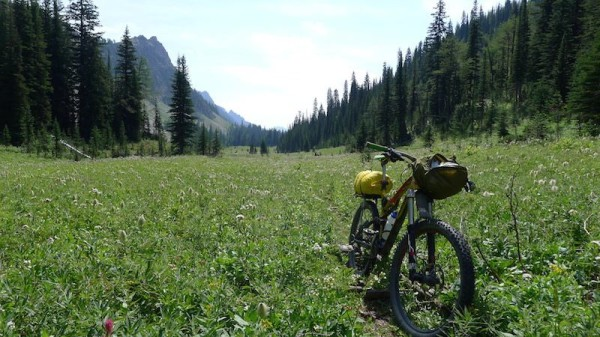 bikerumor pic of the day Top Of The World NP, in B.C