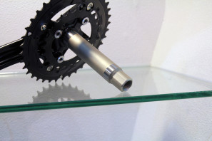 SR Suntour Forks Crank suspension seatpost (9)