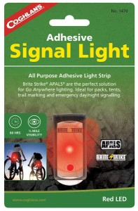 coglans-stickon-adhesive-bicycle-safety-light