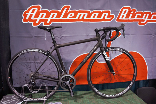 nahbs2014-appleman-road-bike01
