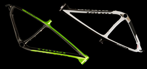 Niner Bikes drops AIR9 RDO frame prices to 1799 USD