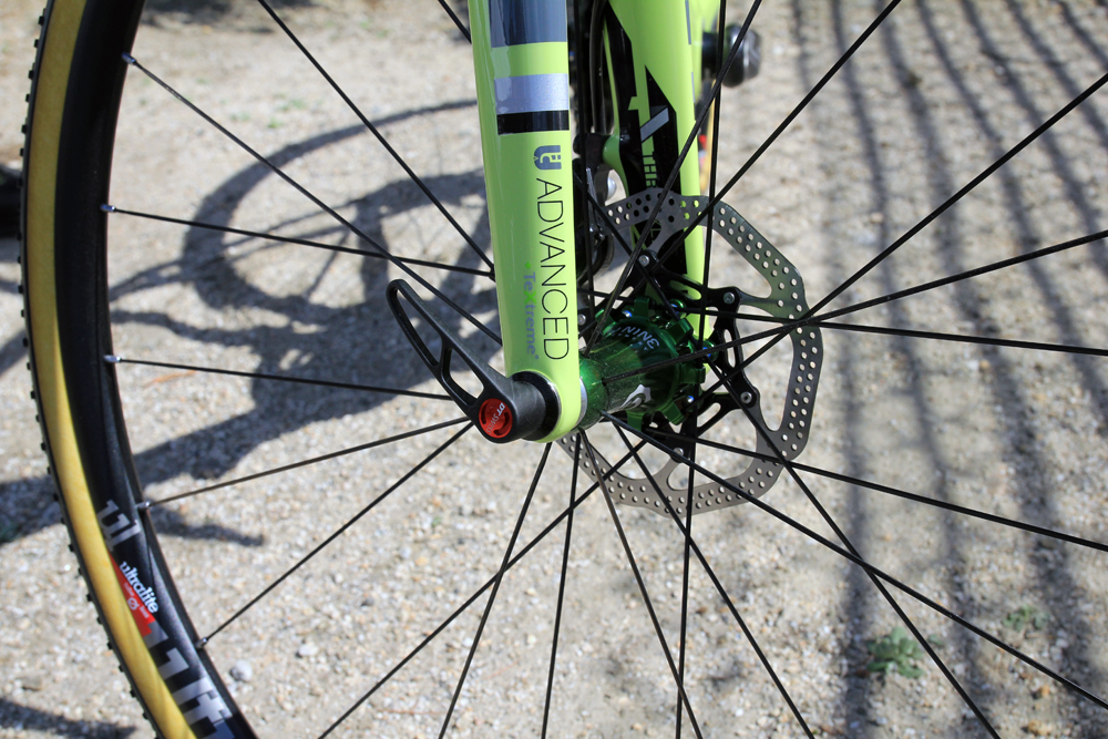SOC 14: Felt Adds More Disc Brakes and Thru Axles to Cross and Road ...