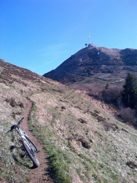 bikerumor pic of the day Puy de Dôme France