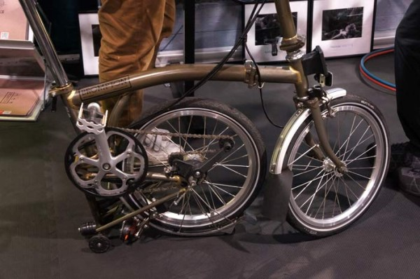NAHBS2014-brompton-25th-anniversary-folding-bike01