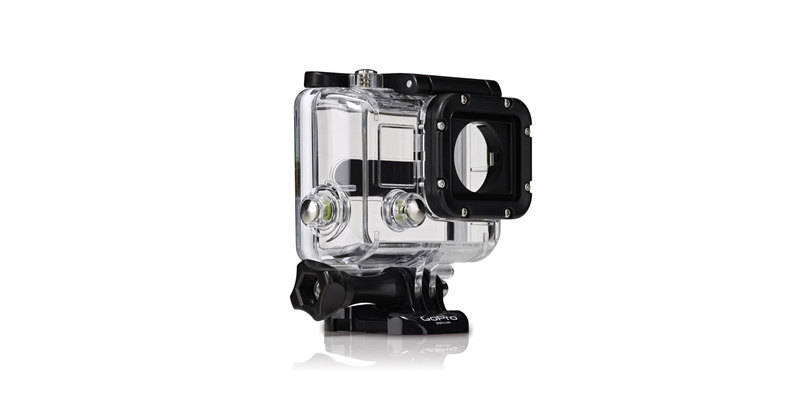 Gopro Introduces New Housings For Hero 3 3d Dual Hero