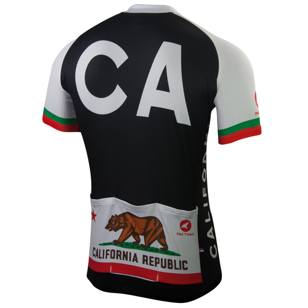 R00219 M ascent jersery-S14 state CA-back