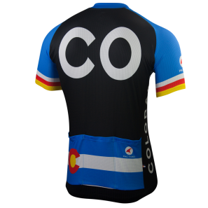 R00219 M ascent jersery-S14 state CO-back