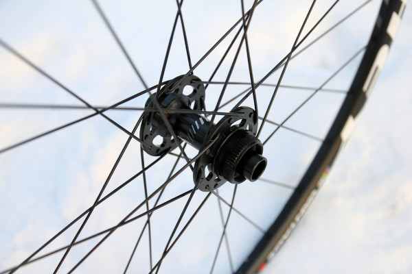 Ritchey Vantage 650b wheels tubeless centerlock823