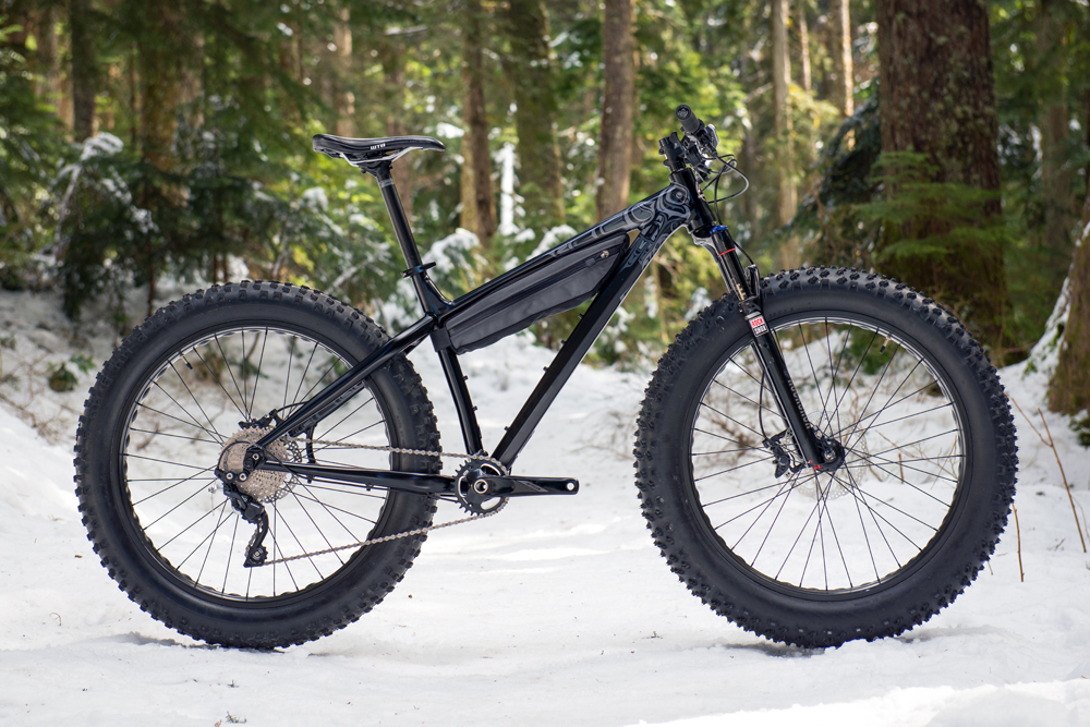 First Look Rocky Mountain Blizzard Storms Back As Rockshox Bluto