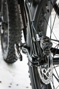 Rocky Mountain Blizzard Fat Bike Bluto Suspension Fork RockShox (4)